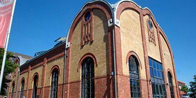artistravel, KWL Bochum